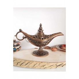 Aladdin's Magical Lamp