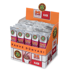 40 Pieces 2 in 1 Classic Instant Coffee