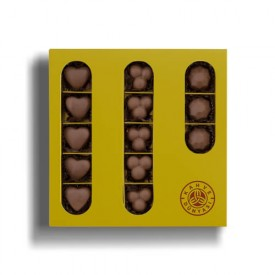 Special Box of 25 Chocolate 350g