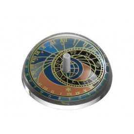 PASABAHCE SUNDIAL PAPER HOLDER