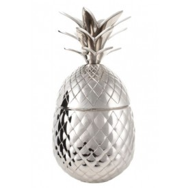 MUDO DECORATIVE PINEAPPLE BOX