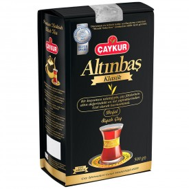 CAYKUR ALTINBAS  TEA