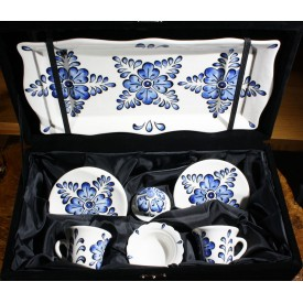 Coffee Set Special Production of 2